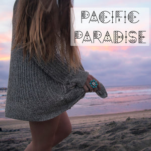 Pacific Paradise ::: Memories of the California Coast