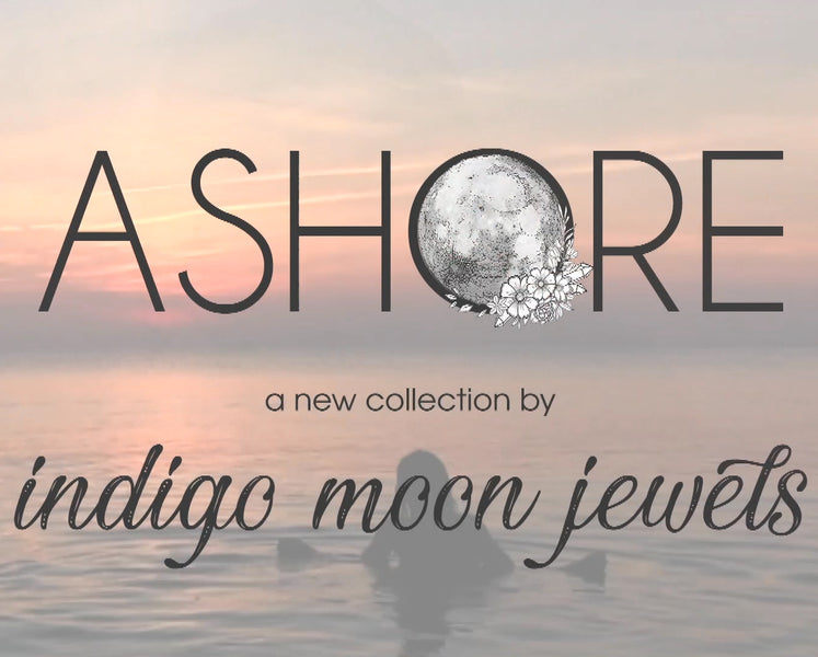 ASHORE ::: Launch Video