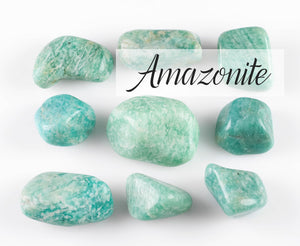 Amazonite: The Stone of Truth