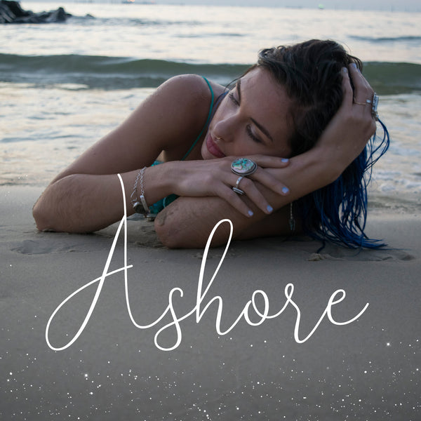 ASHORE ::: Collection Lookbook Part 1