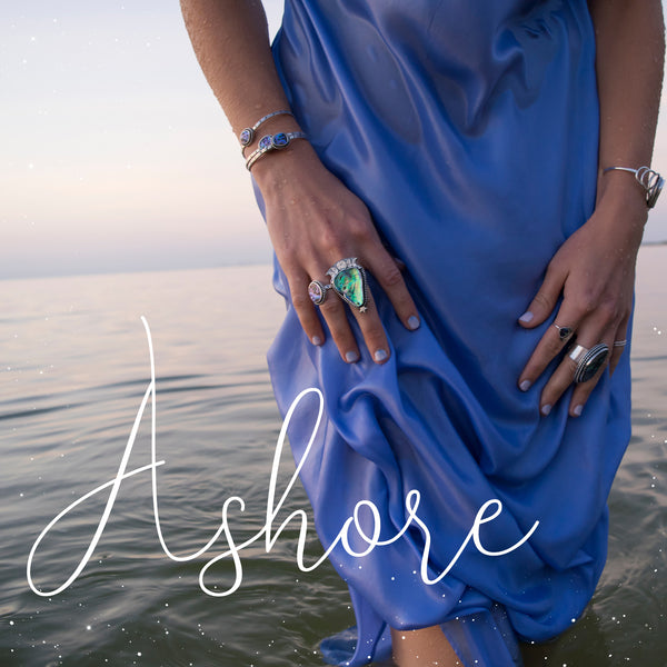 ASHORE ::: Collection Lookbook Part 2