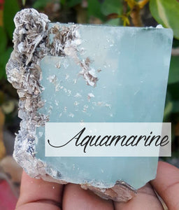 Aquamarine::: The Treasure of Mermaids