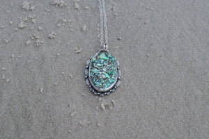 Thalassa Necklace