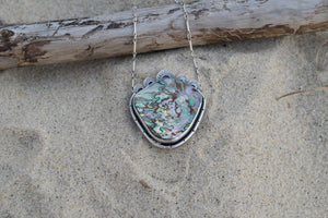 Moonray Necklace