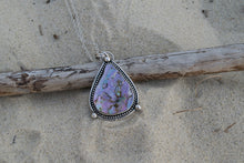 Abalone Queen Necklace