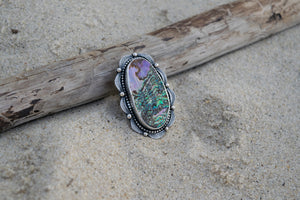 Thalassa Ring - Small