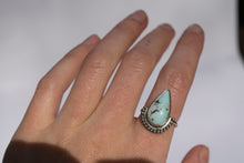 Turquoise Dawn Ring