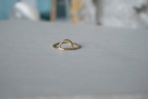 Sunrise Ring