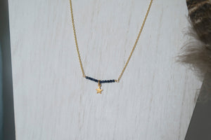 Stargazer Necklace