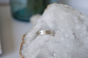 Across the Universe Ring