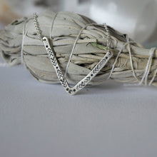 Elemental Necklace