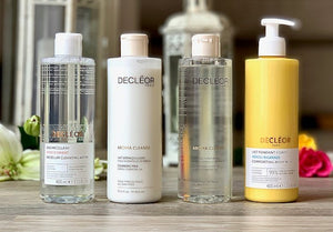 Decleor Super Sizes. Aren't we lucky!?