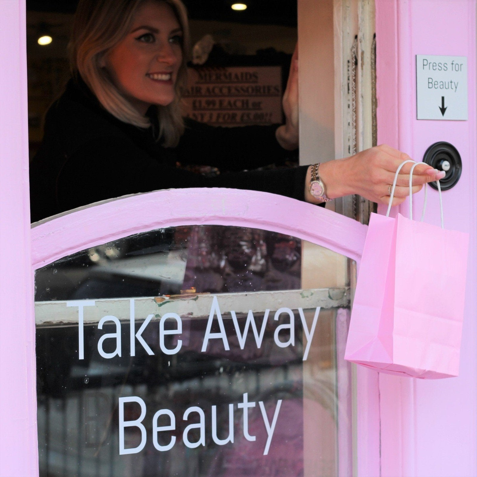Marlborough Town and Country Interview | Beauty Full Time
