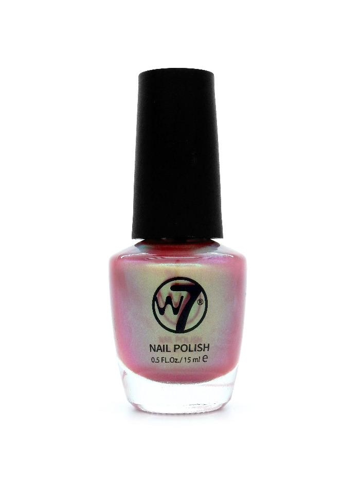 W7W7 Nail Polish 15ml Nail Varnish- Beauty Full Time