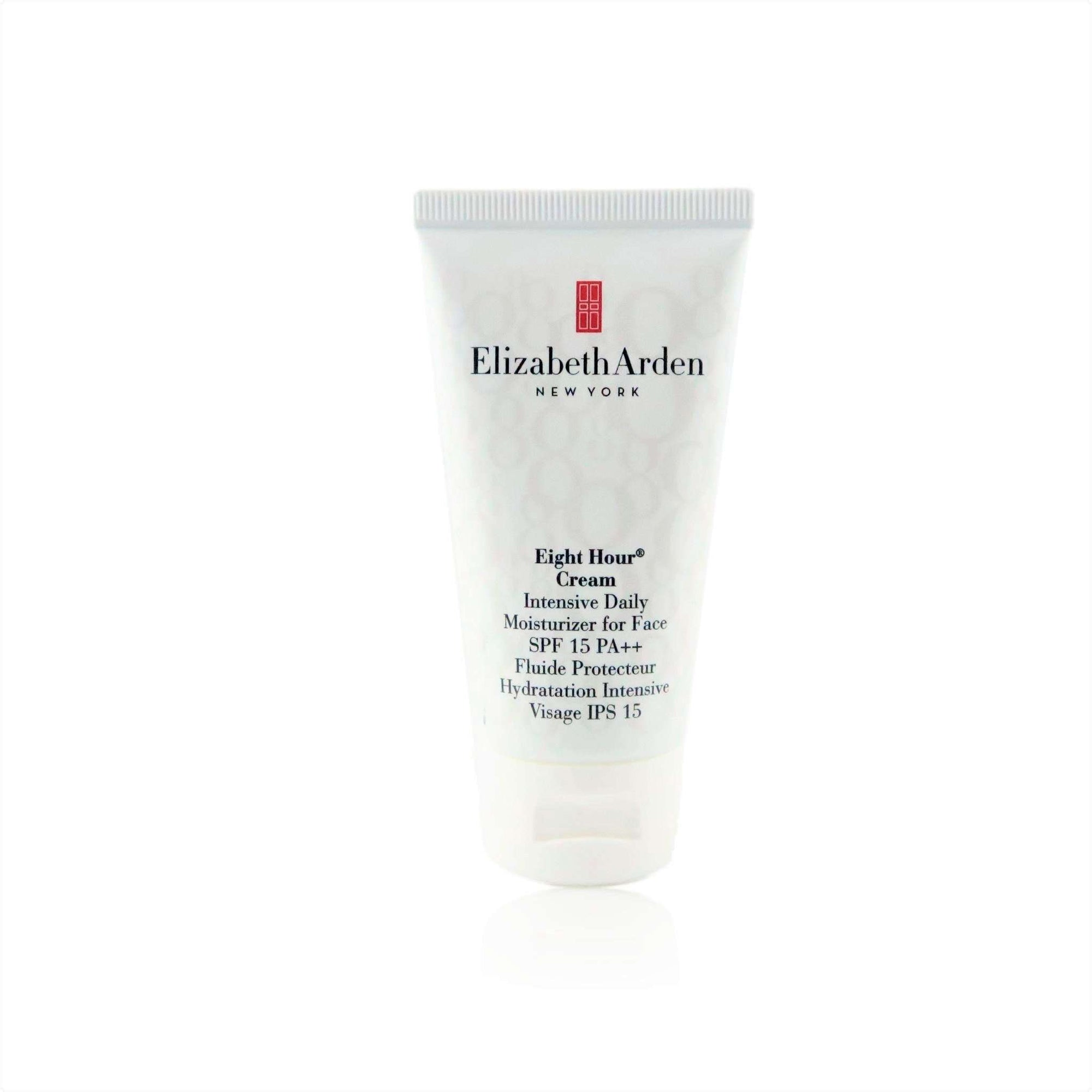 Elizabeth Arden Intensive Daily Moisturiser For Face SPF15