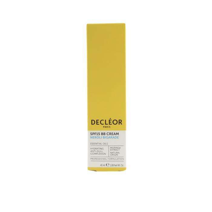 Decleor SPF15 BB Cream Neroli Bigarade Medium
