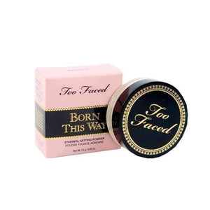 Too Faced Born This Way Mini Loose Setting Powder Translucent