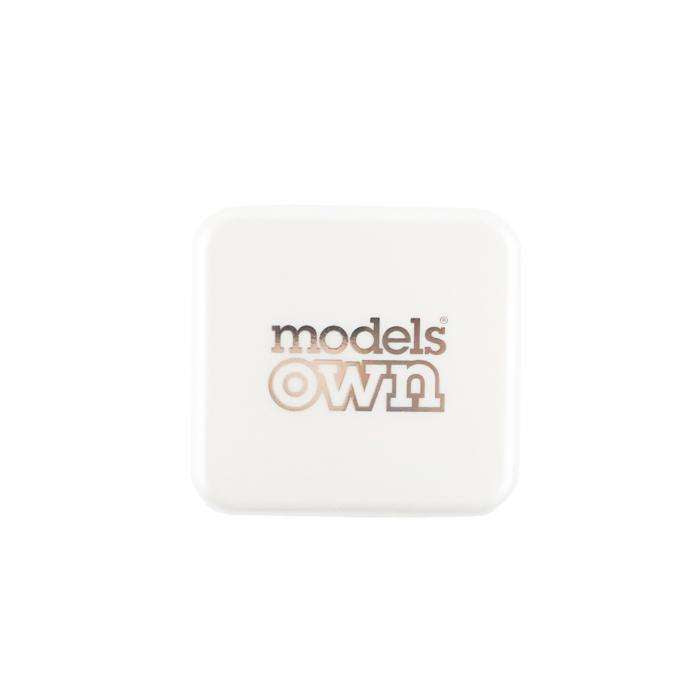 Models Own My Shadow Quad Chocolate Mynx