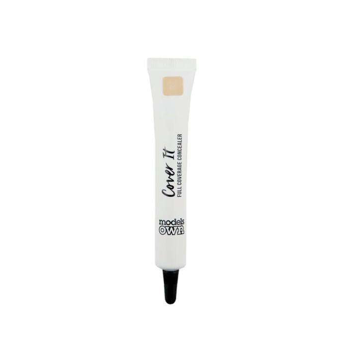 Models Own Cover It Concealer Light 01