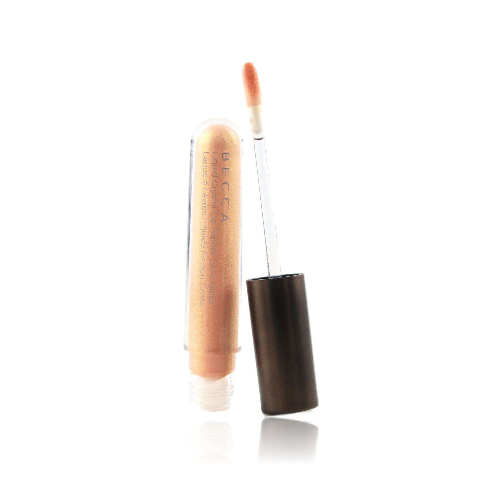 Becca Liquid Crystal Lip Topper Glow Gloss