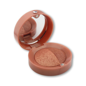 Bourjois Blush Duo 03 Carameli Melo