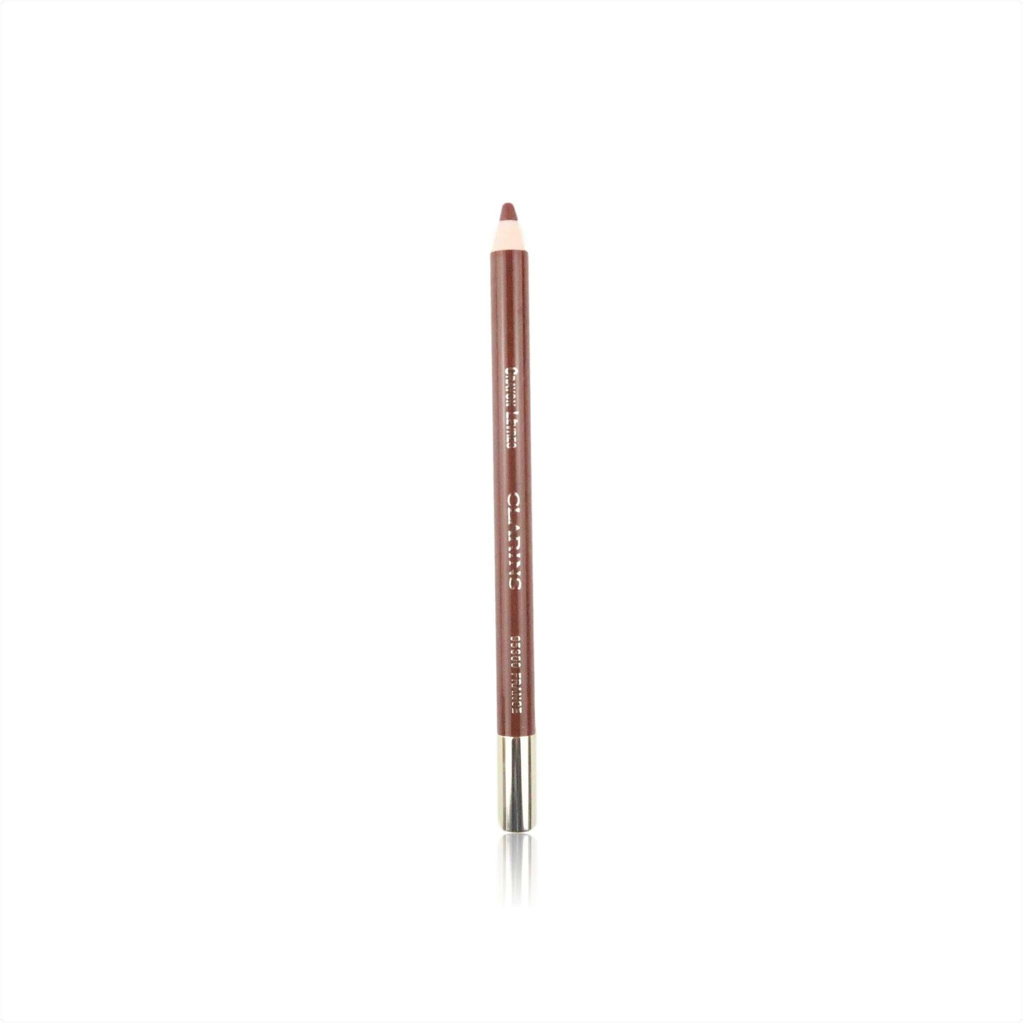 Clarins Lip Liner Chocolate 04