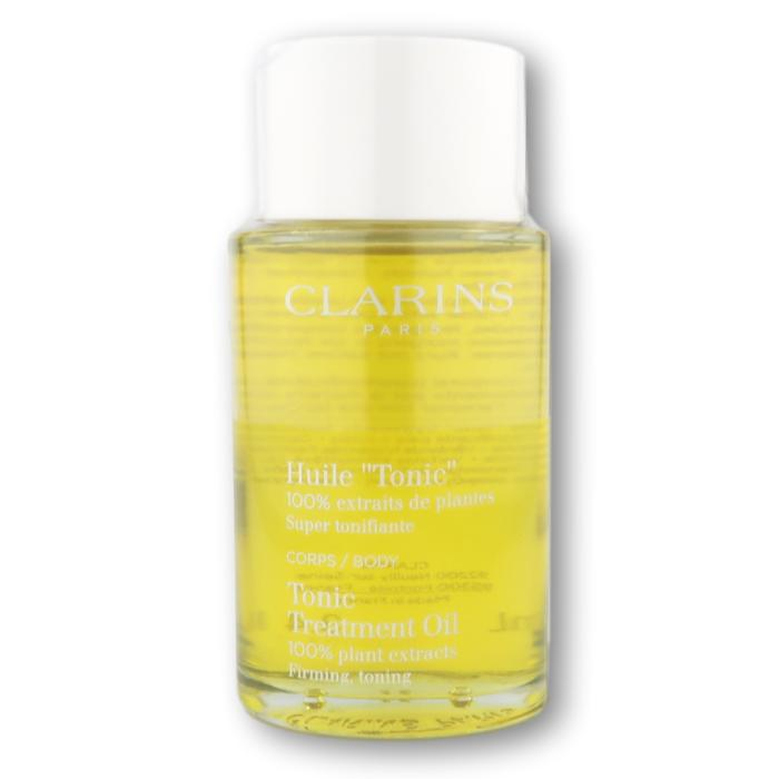 Clarins Tonic Body Oil Set 100ml