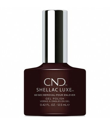 CND Shellac Luxe Poetry