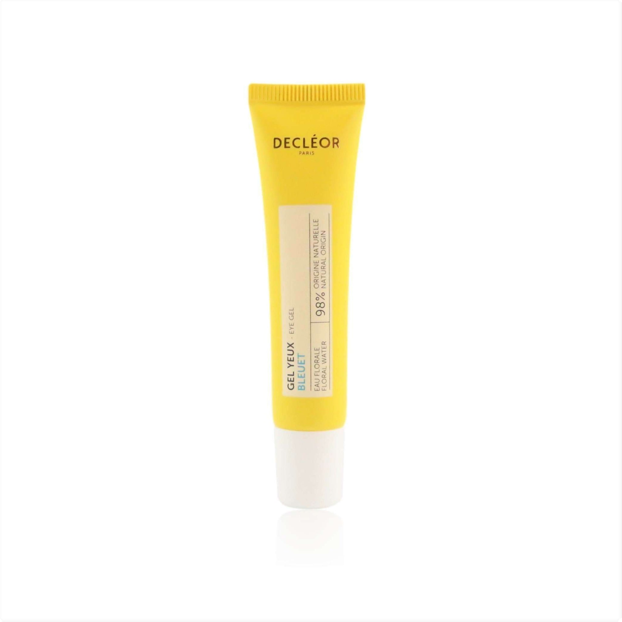 Decleor Cornflower Hydrating Eye Gel