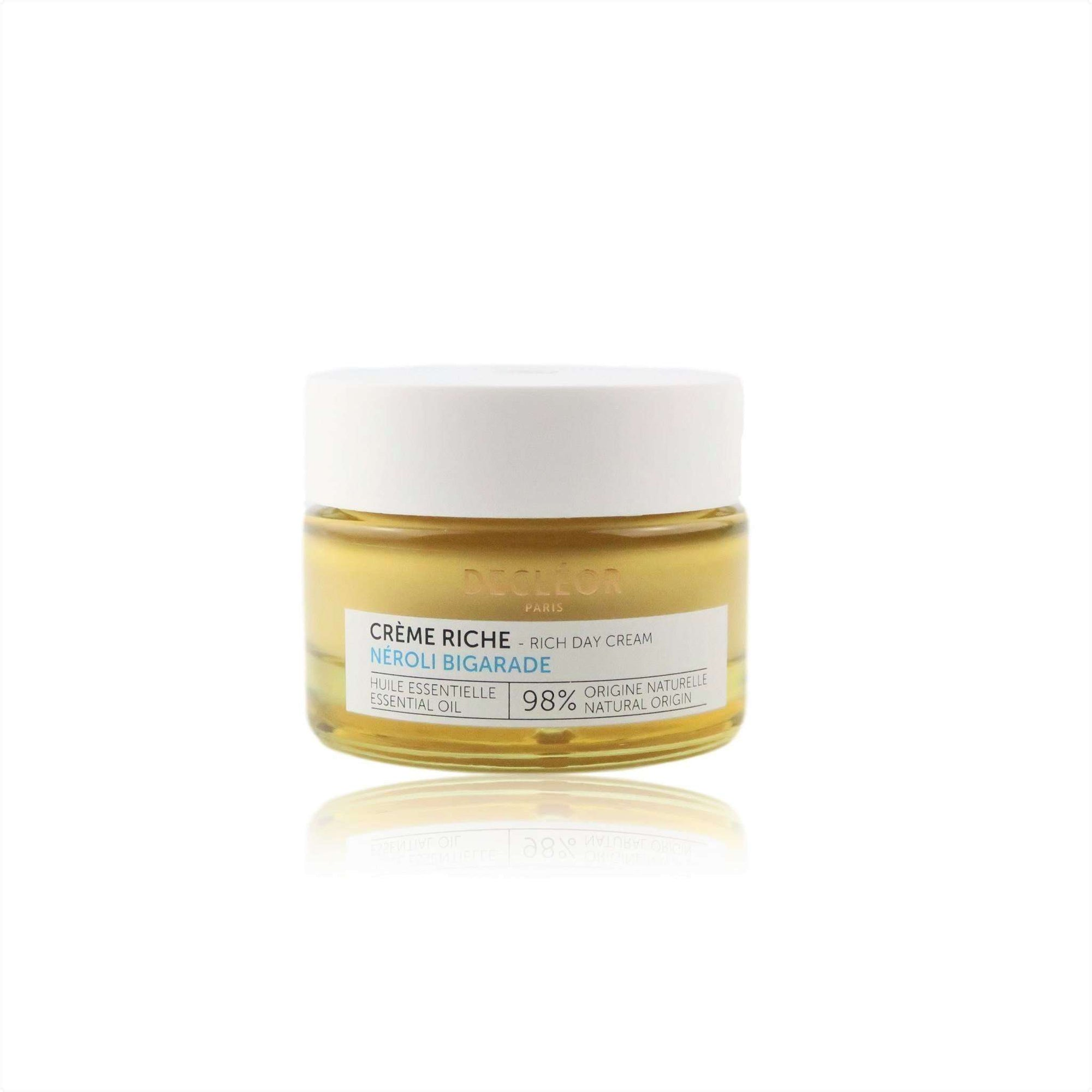 Decleor Neroli Bigarade Rich Day Cream