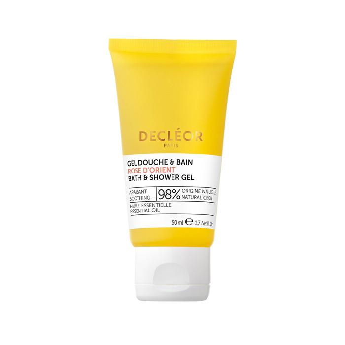 Decleor Rose D'Orient Mini Bath & Shower Gel