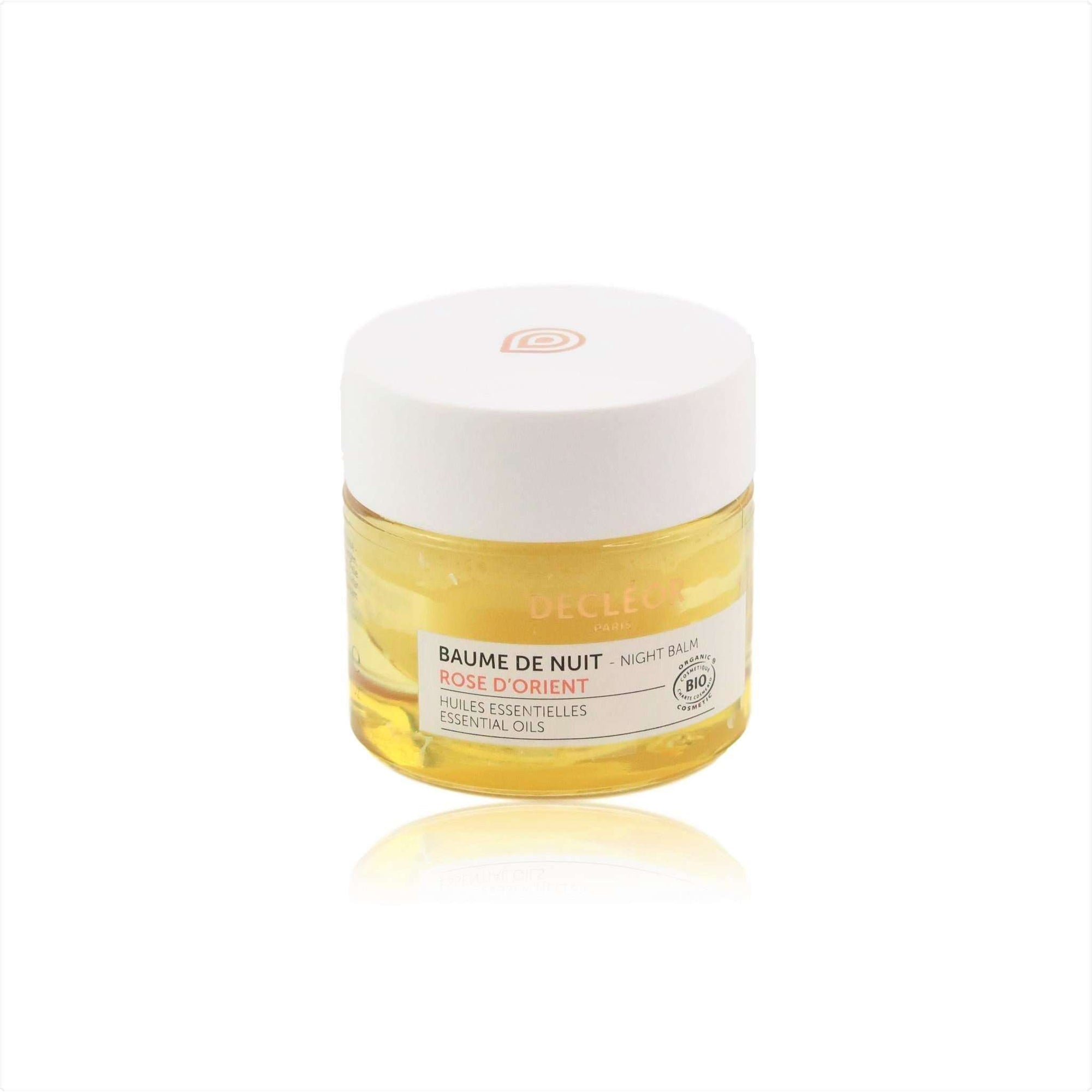 Decleor Organic Rose D'orient Soothing Night Balm