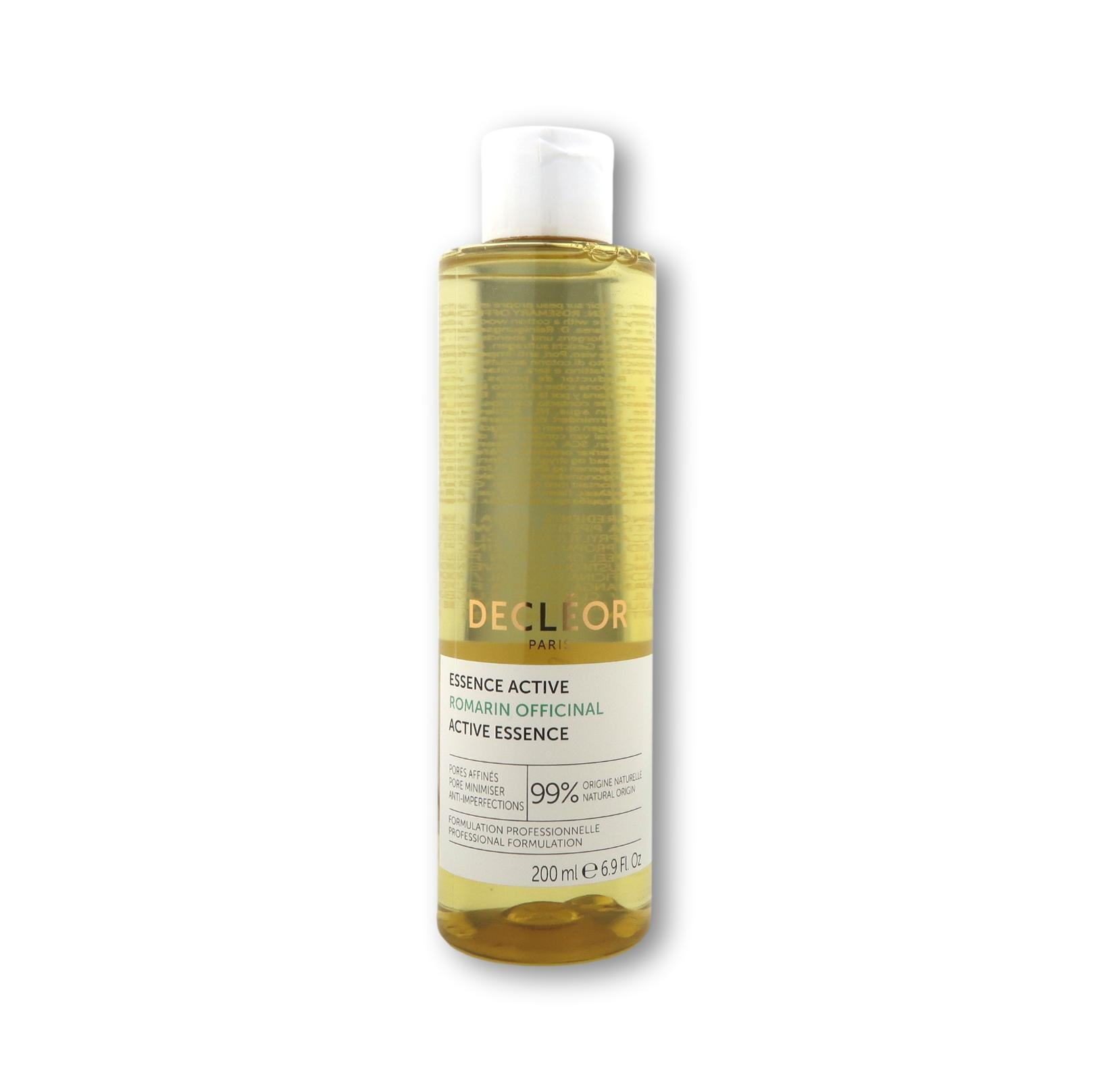 Decleor Rosemary Officinalis Active Essence 200ml