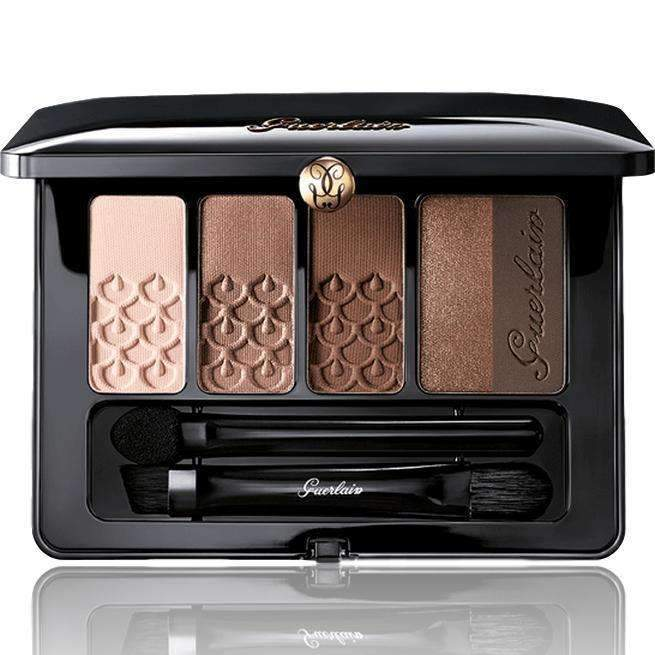Guerlain 5 Colour Eyeshadow Palette