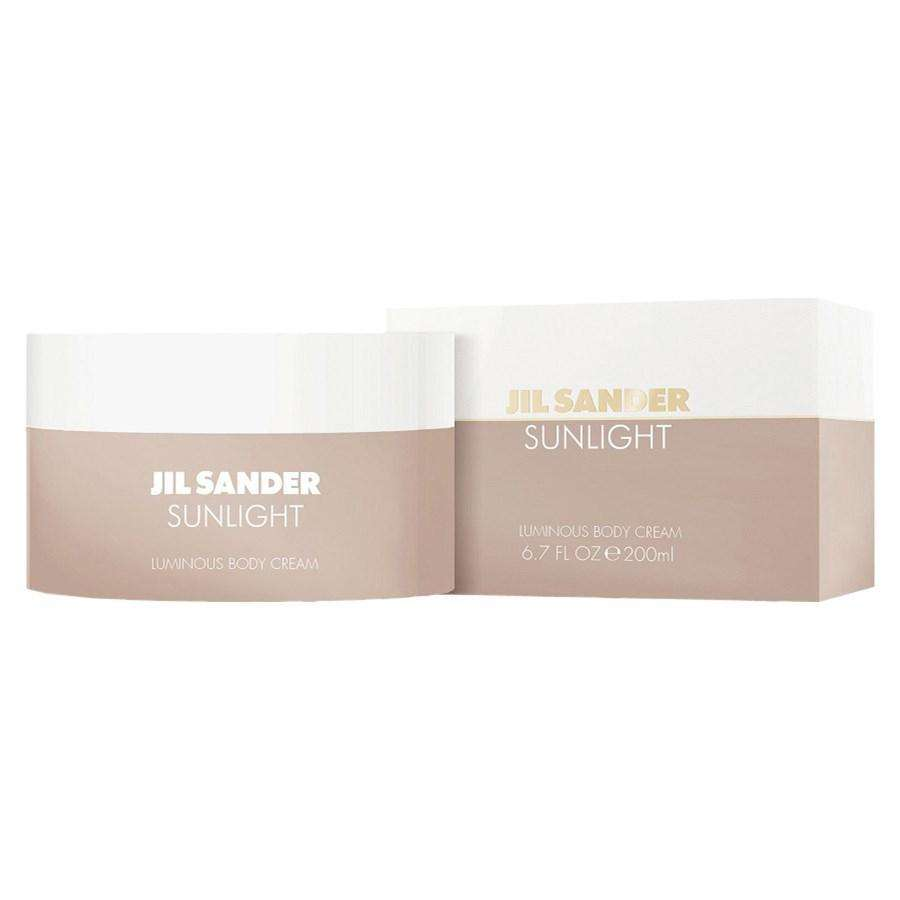 Jil Sander Sunlight Luminous Body Cream
