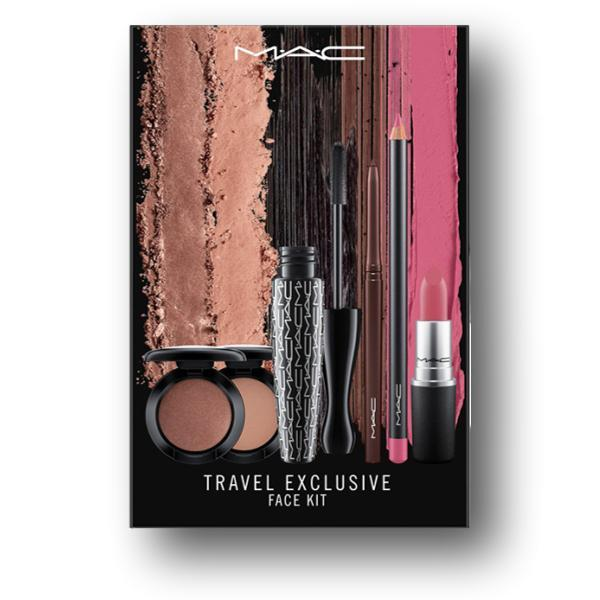 Mac Makeup Set Travel Exclusive Kit