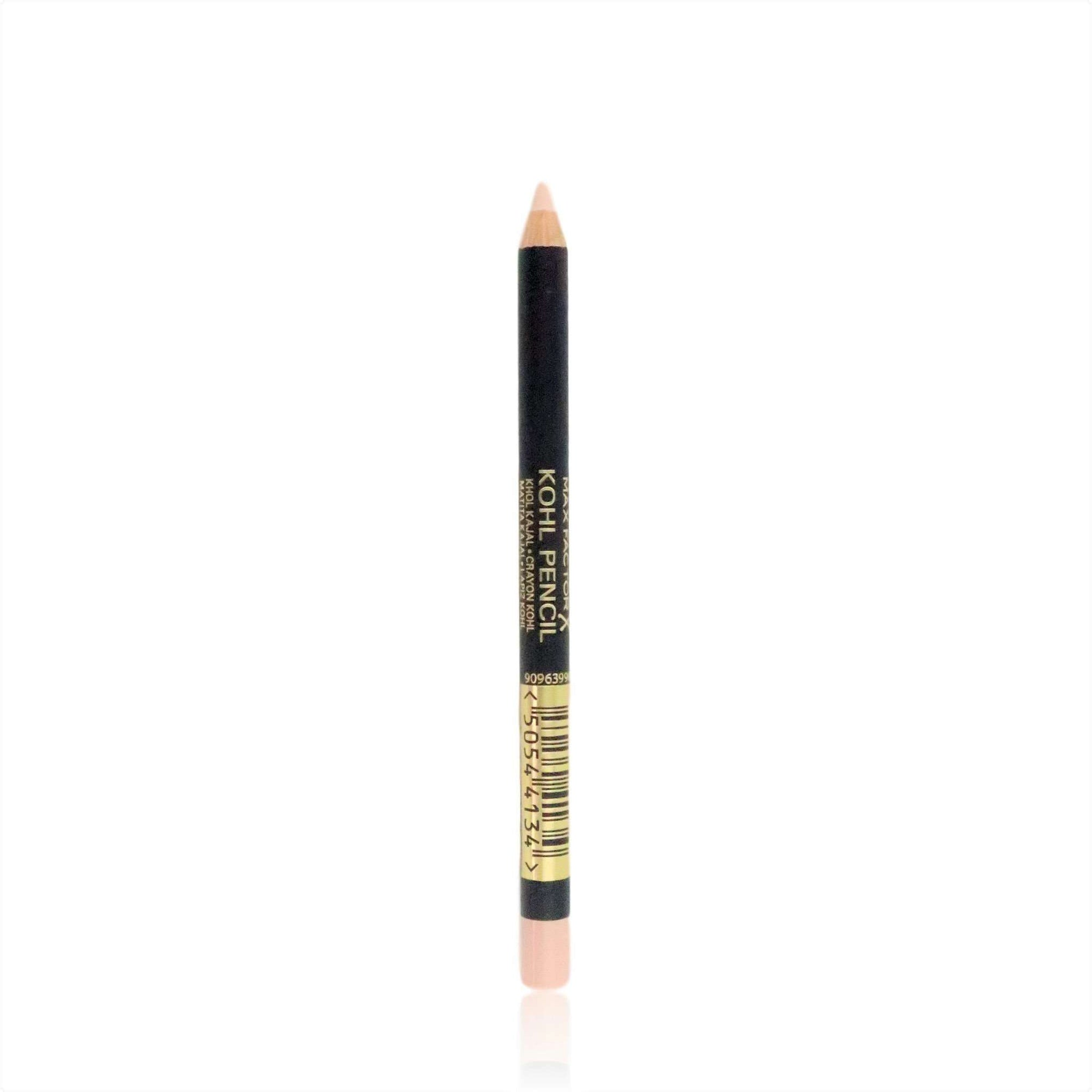 Max Factor Kohl Pencil Natural