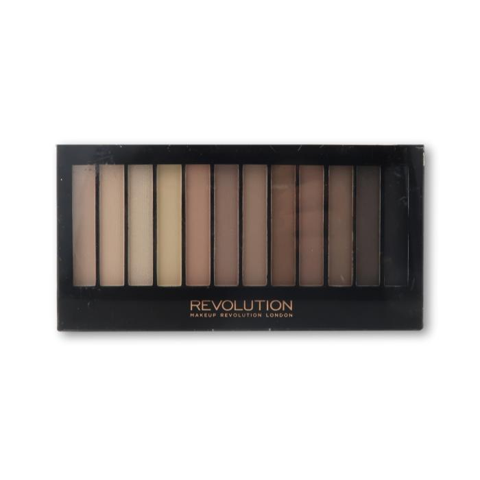 Revolution Redemption Iconic Elements Palette
