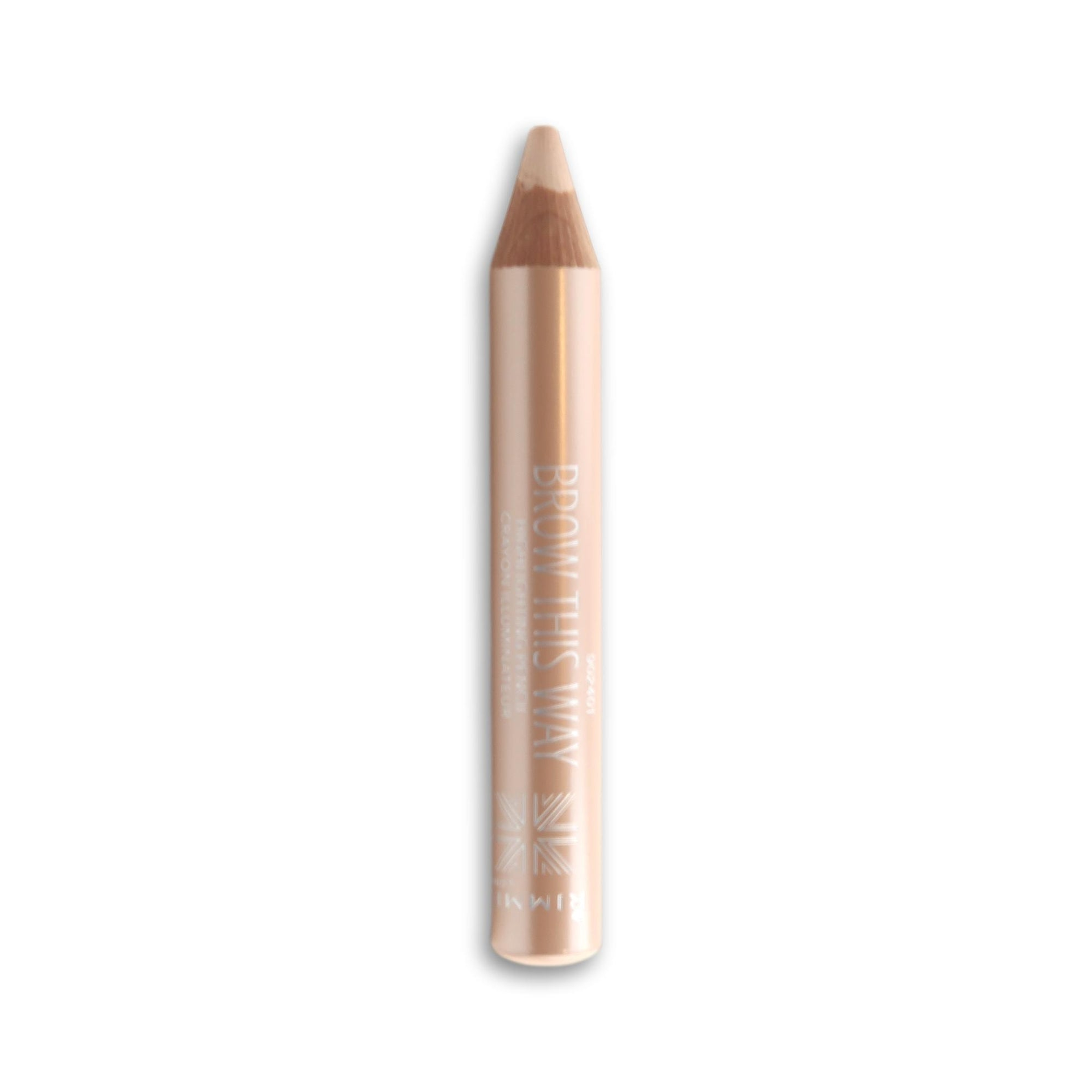 Rimmel Brow This Way Highlighter Pencil