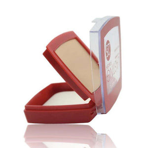 Rimmel Lasting Finish 25 Hour Powder Foundation