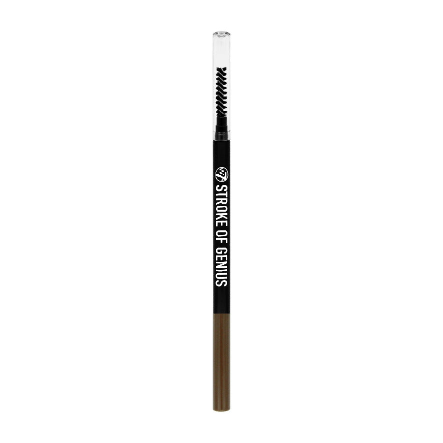 W7 Stroke of Genius Brow Pencil Brunette
