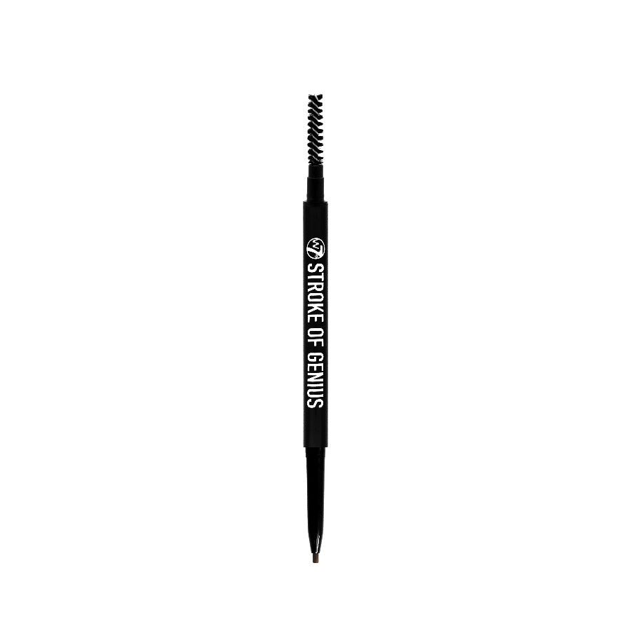 W7 Stroke of Genius Brow Pencil Dark Brown