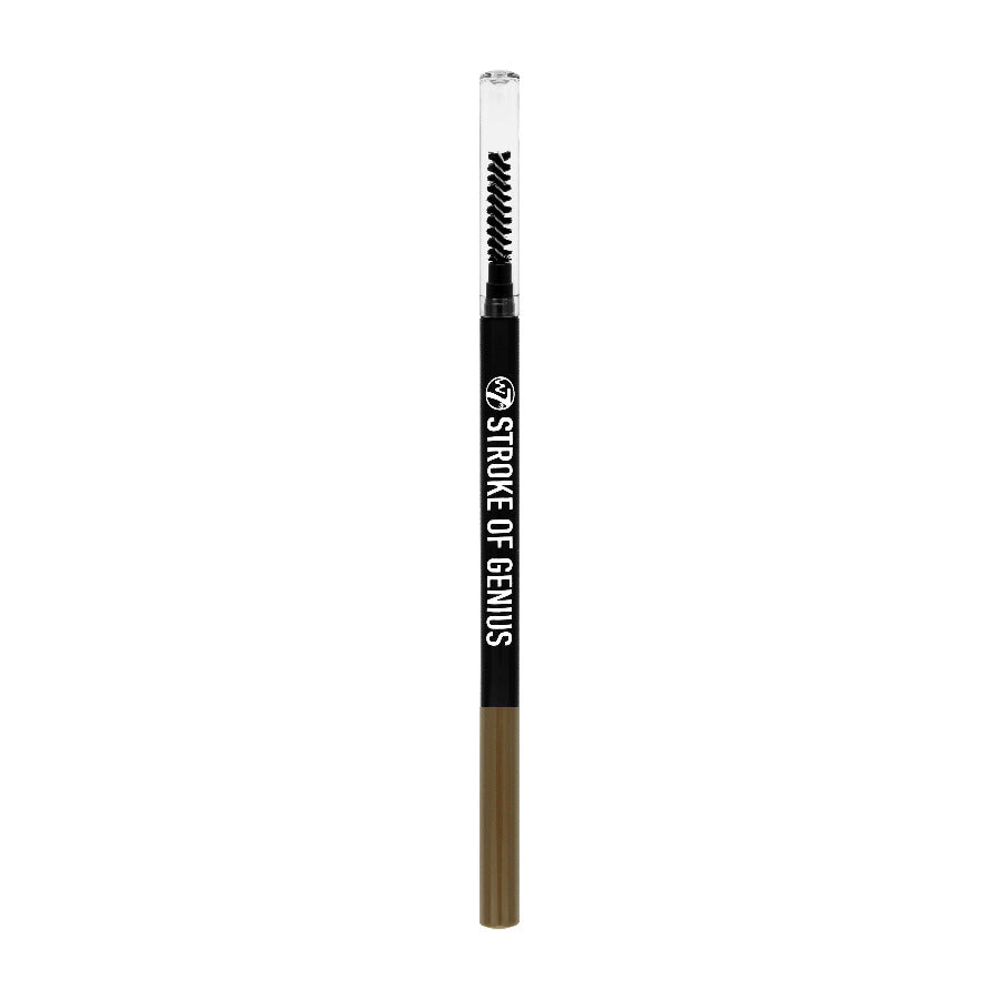 W7 Stroke of Genius Brow Pencil Blonde