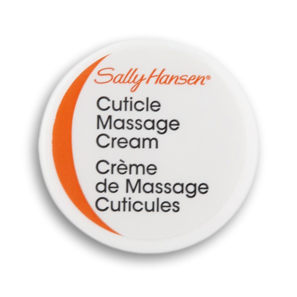 Sally HansenSally Hansen Cuticle Massage Cream Cuticle Cream- Beauty Full Time