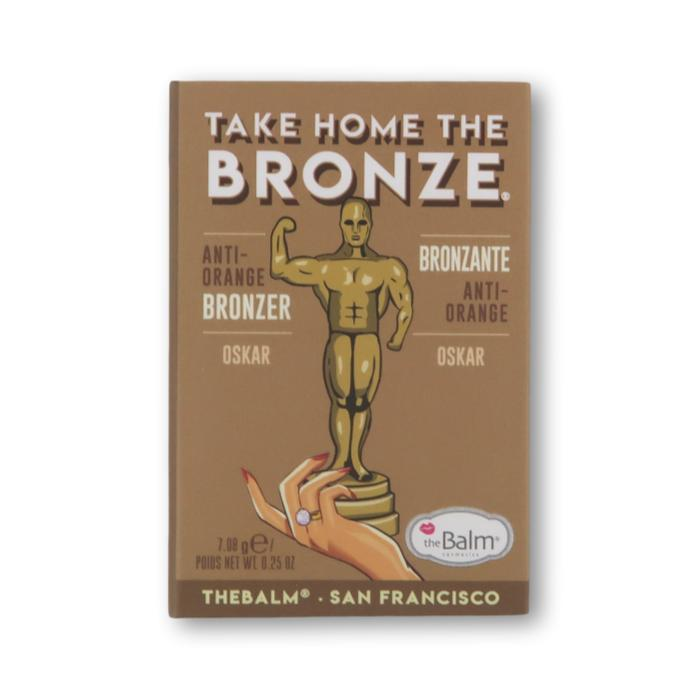 The Balm Take Home The Bronze Bronzer Oskar