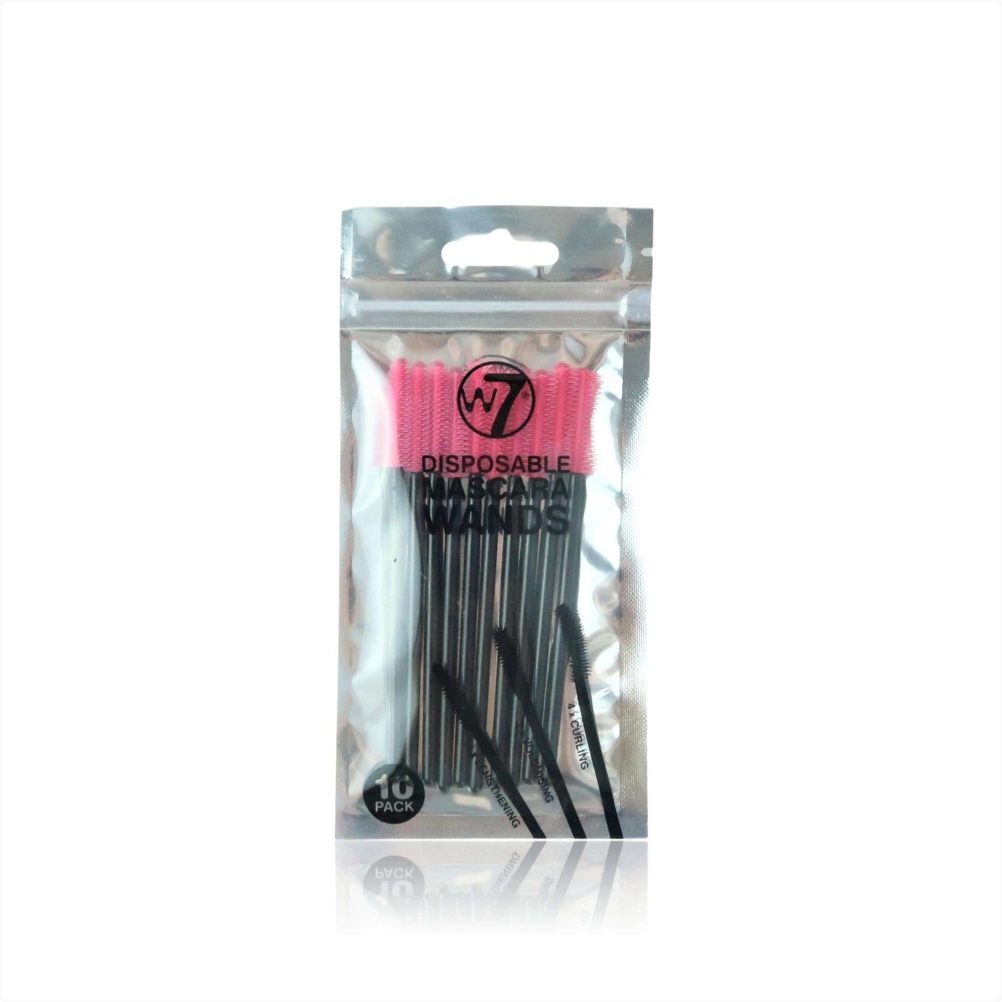 W7 Disposable Mascara Wands