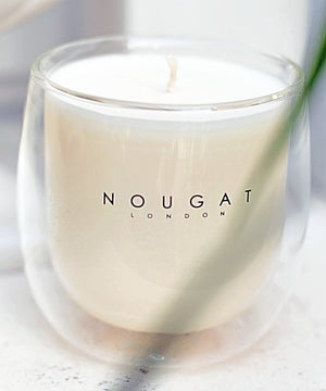 Nougat London BeautyNougat London Cherry Blossom Scented Soy Candle Candle- Beauty Full Time