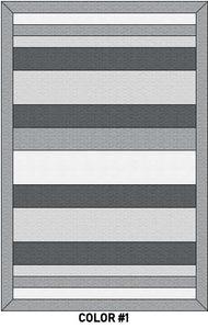 Baby Stripes Crib Quilts