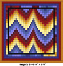 Bargello Quilt Kits