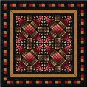 DAKOTA AUTUMN QUILTS